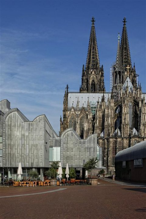 About - Museum Ludwig, Cologne  About - Museum ...