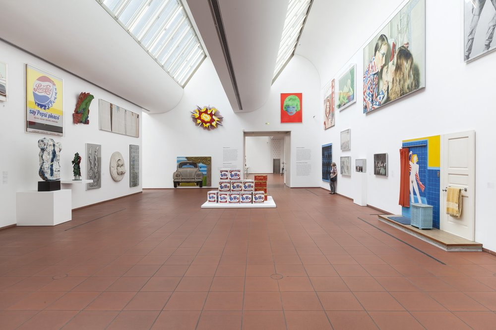 The Permanent Collection at the Museum Ludwig - Museum ...  The Permanent C...
