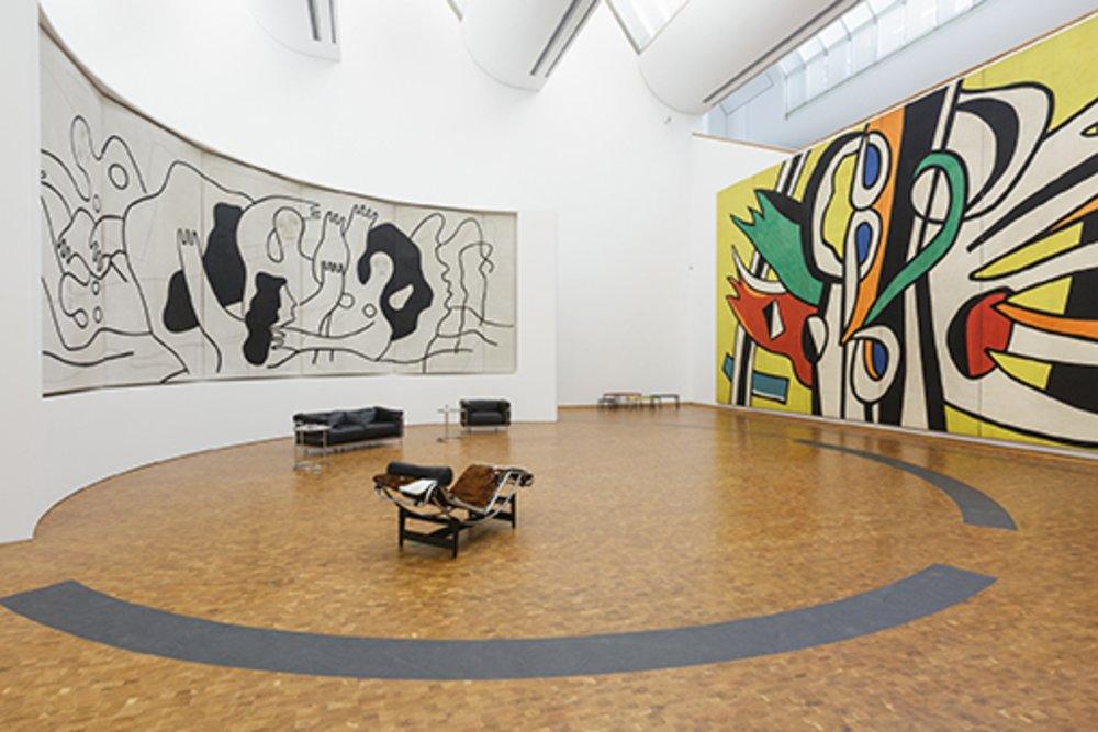 Ludwig Museum Köln Ausstellungen